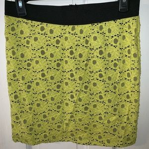 Candie's Mini Skirt